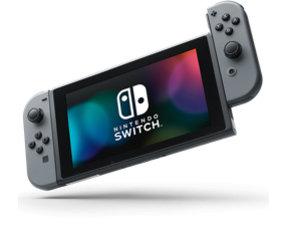 Nintendo Switch-Zubehör