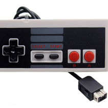 Controller for the Nintendo Classic Mini 1.8 meters