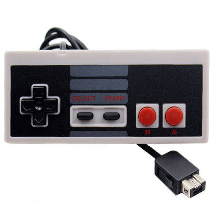 Geeek Controller for the Nintendo Classic Mini 1.8 meters
