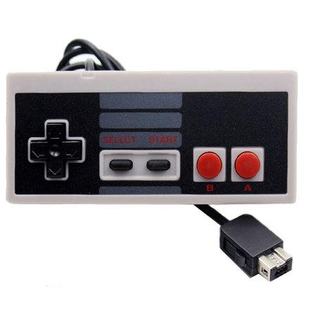 Geeek Controller voor de Nintendo Classic Mini 1,8 meter