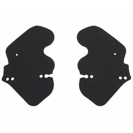 Geeek Anti-slip Anti-zweet Comfort Grip Sticker voor de Xbox One Controller