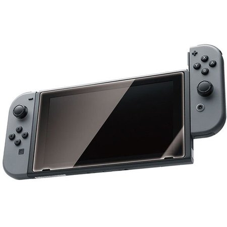Geeek Screen Protector Protective Film for Nintendo Switch