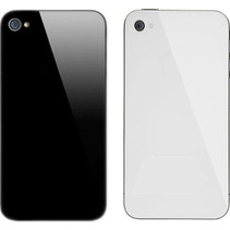 iPhone 4S Achterkant Backcover