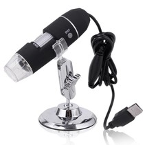 Digital Microscope Camera - USB 3.0 - 1000x digital zoom
