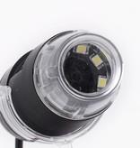 Geeek Digitale Microscoop Camera - USB 3.0 - 1000x digital zoom