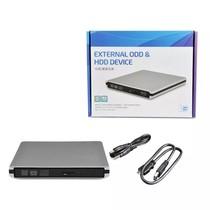 Design CD/DVD-RW Writer Externe CD DVD brander USB 3.0