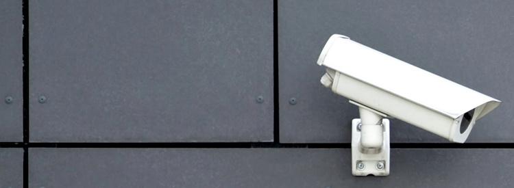 Bewakingscamera's voor iedereen!