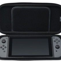 Protective Case Cover Black for Nintendo Switch