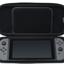Schutzhülle Schwarz für Nintendo-Switch Konsole