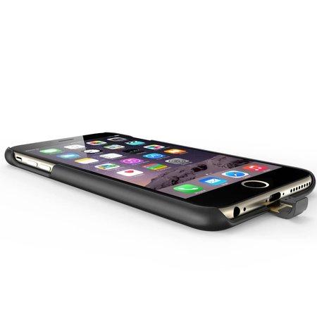 Geeek Slim Wireless Charging Case voor iPhone 6 / 6S / 7