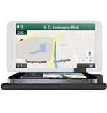 Geeek Smartphone Head Up Display HUD Auto Navigatie