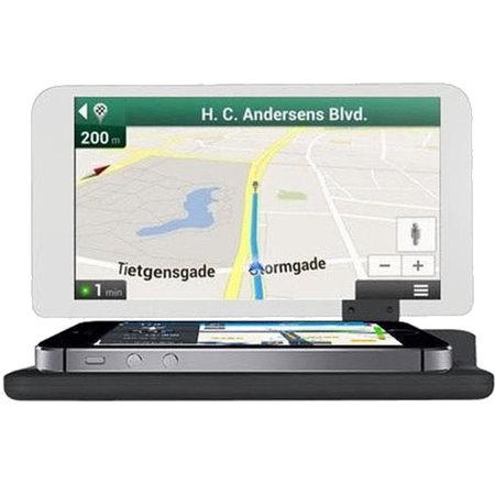 Geeek Smartphone Head Up Display-HUD Auto-Navigation