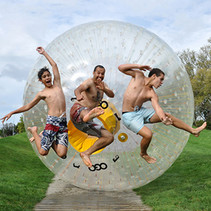 Zorb Ball XXL 3.2 Meter Human Hamster Water Ball