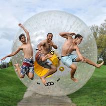 Zorb Kugel XXL 3.2 Meter Menschen Hamster Wasser-Kugel