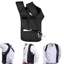 Shoulder bag Anti-theft Holster Travel bag