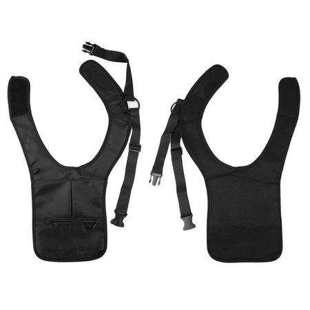 Geeek Shoulder bag Anti-theft Holster Travel bag
