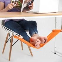Büro Fusshängematte Relax