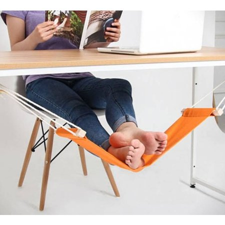 Geeek Büro Fusshängematte Relax