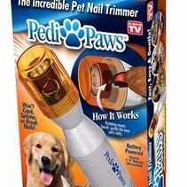 Pedi Paws Elektrische Haustier-Nagel-Trimmer