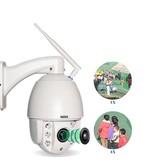 Geeek Security Camera Wi-Fi IP PTZ HD 960p Outdoor Indoor
