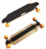 Geeek Elektrisch Longboard XXL