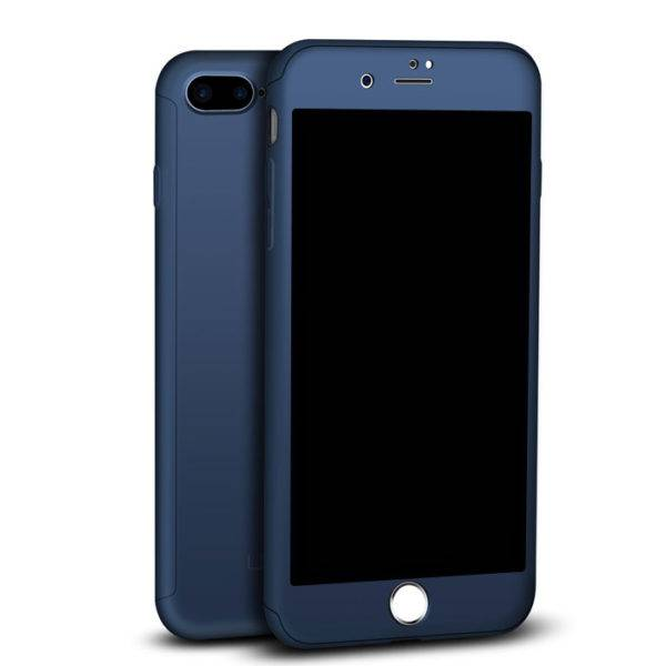 buy online 1155a 32778 iPhone 7 Plus / iPhone 8 Plus Full Body 360 Super Thin Case Cover Case