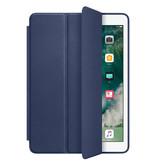 Geeek iPad Air 2 Smart Case Blauw