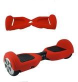 Geeek Beschermhoes Silicone Case Cover 6,5 Inch Hoverboard Oxboard