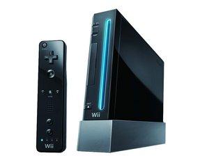 Wii Zubehör