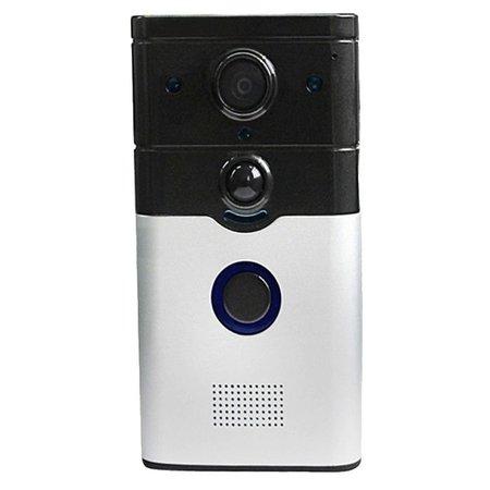 Geeek Smart WiFi Wireless Doorbell HD Camera 720P