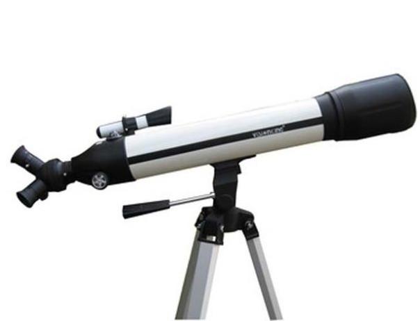 De sterren spotter telescoop brengt je dichter bij de sterren dan u ooit voor mogelijkheid heeft gehouden. de ...