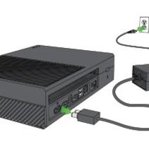 Ladegerät AC Adapter für Xbox One