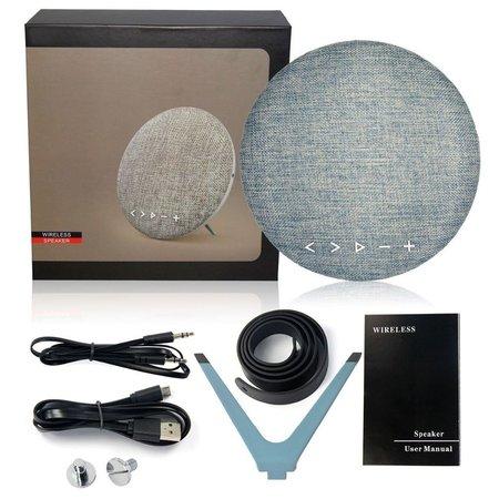 Geeek Design Lautsprecher Drahtlos Bluetooth