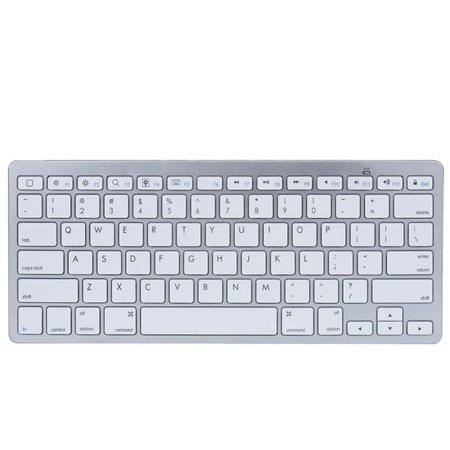 Geeek Drahtlose Bluetooth Tastatur QWERTY