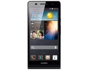 Huawei Ascend P6 Accessories