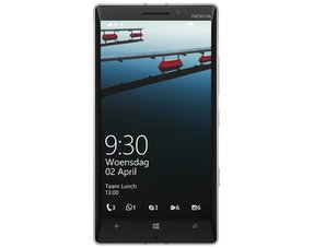 Nokia Lumia 930 Accessoires