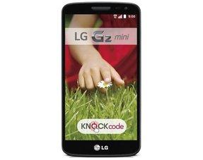 LG G2 Mini Zubehör