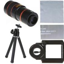 Universal Smartphone Teleskopobjektiv