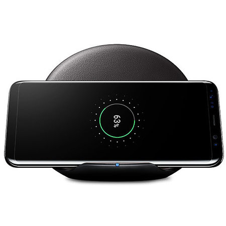 Geeek Snellader Wireless Qi Charger Convertible Pad