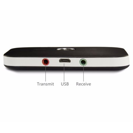 Geeek 2 in 1 Bluetooth Audio Transmitter en Receiver