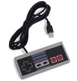 Geeek NES Gamepad-Controller Joystick USB für PC
