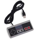 Geeek NES Gamepad Controller Joystick USB voor PC