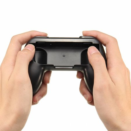 Geeek Joy-Con Grip Kit Set Hand Grips for Switch Controllers