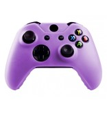 Geeek Silicone Cover  Skin for Xbox One (S) Controller - Purple