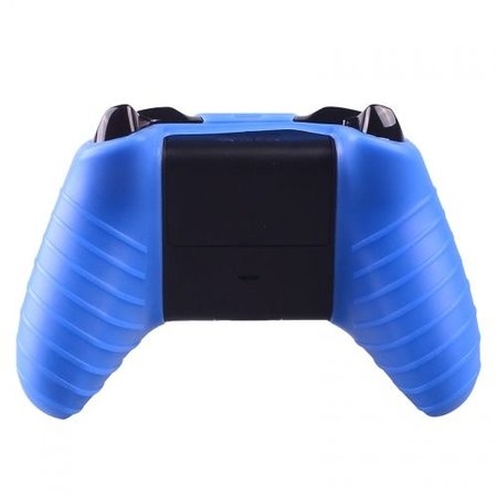 Geeek Silicone Cover Skin for Xbox One (S) Controller - Blue