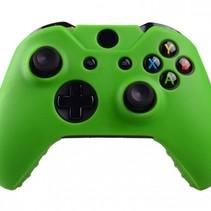 Silicone Cover Skin fur Xbox One (S) Controller - Grün