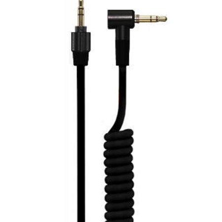Geeek Kabel voor Beats Pro Headphone Zwart Detox