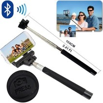 Bluetooth-Selfie Stick