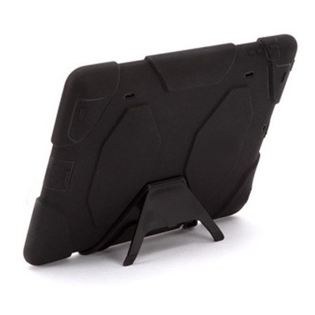 Geeek Survivor Extreme-Duty Case iPad Mini 1 2 3 Black