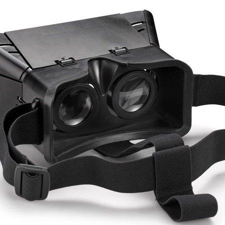 Geeek ColorCross VR Glasses 3D For Smartphones